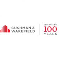 CUSHMAN-WAKEFIELD